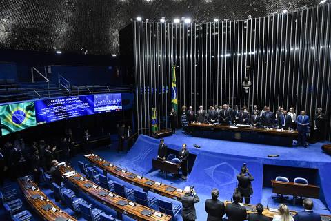 Após pressão, Senado recua e desiste de afrouxar regras eleitorais
