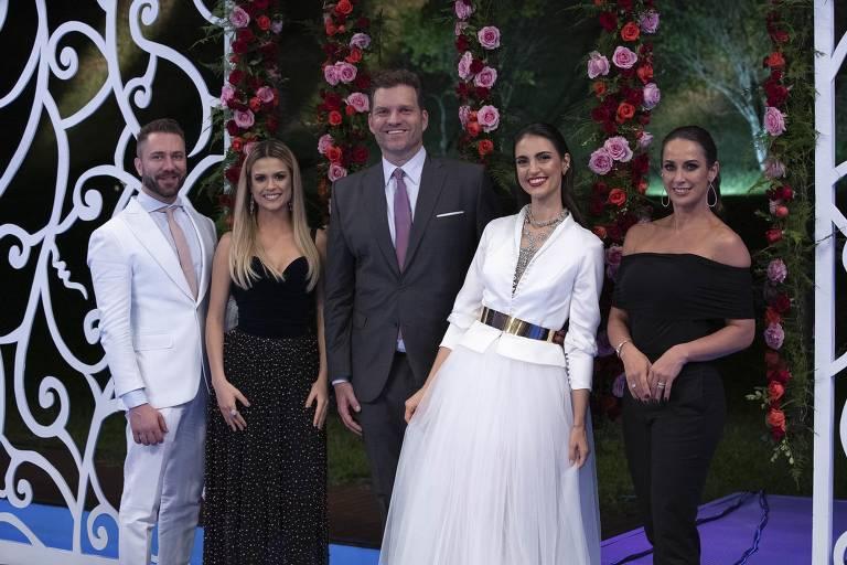 3ª temporada de Fábrica de Casamentos
