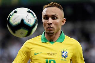 Copa America Brazil 2019 - Semi Final - Brazil v Argentina