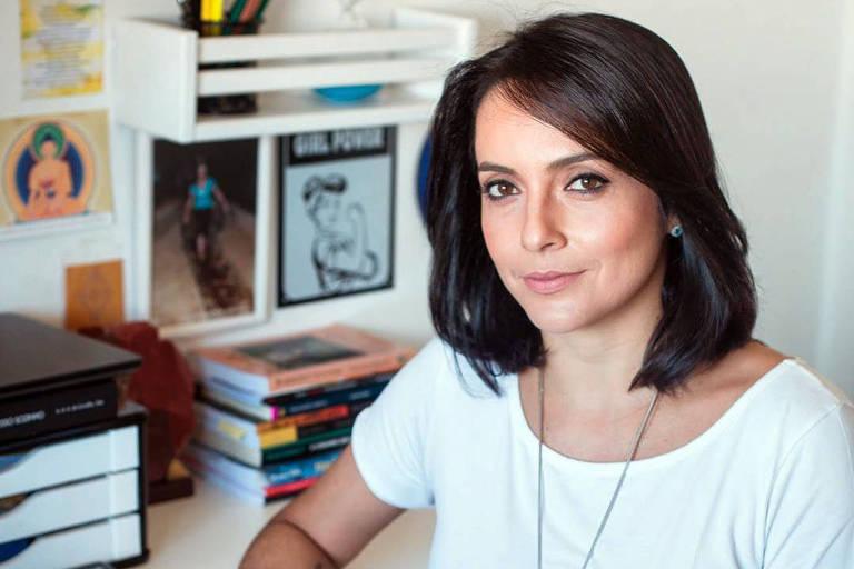 Jornalista Izabella Camargo foi recontratada pela TV Globo, diz revista