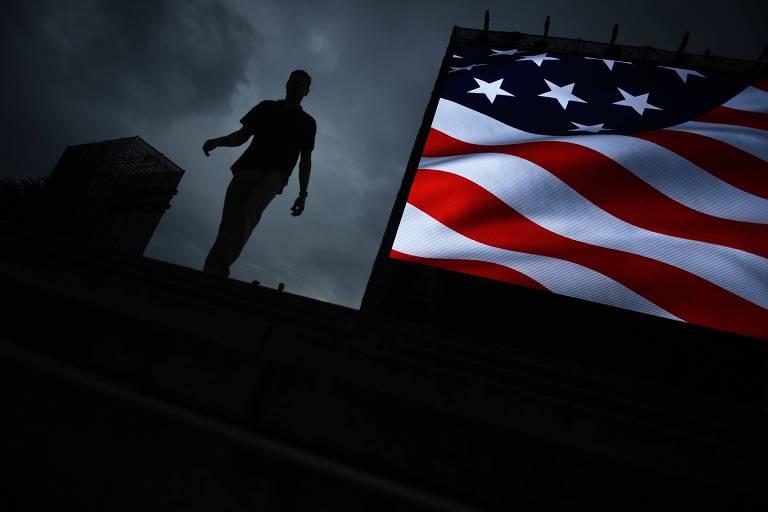 Dia da Independência dos EUA