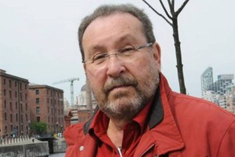 O lobista Zwi Skornicki, citado em diálogo entre procuradores da Lava Jato