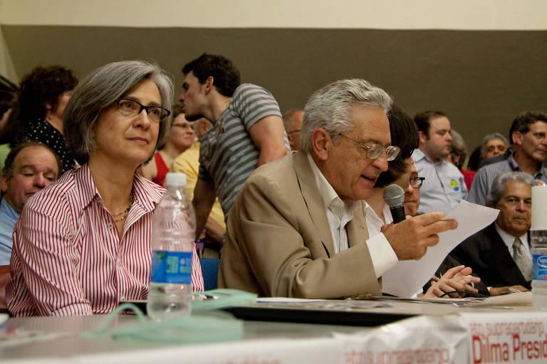 Veja imagens de Alfredo Bosi, professor e crítico literário