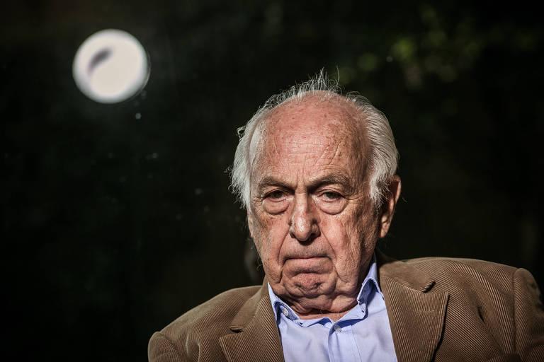 Luiz Carlos Bresser-Pereira, ex-ministro da Fazenda