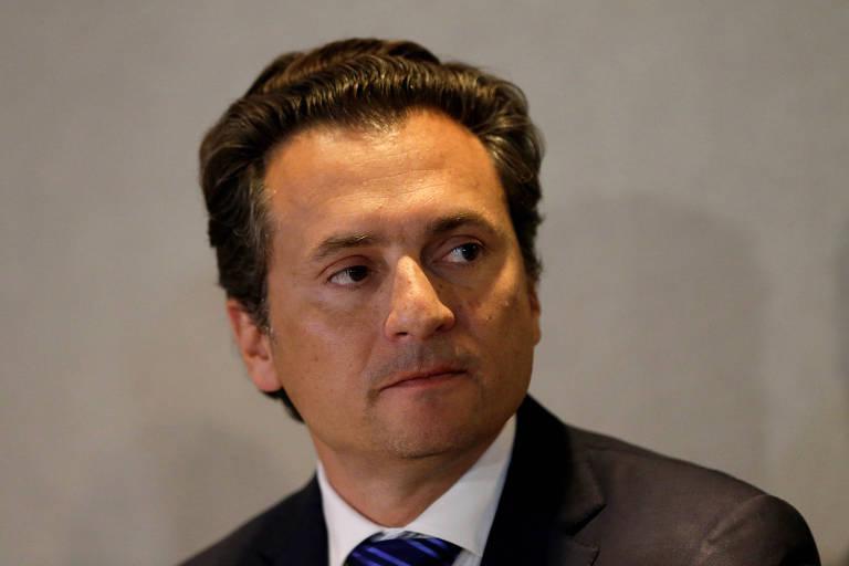 México ordena prisão de ex-diretor de petroleira acusado de receber propina da Odebrecht