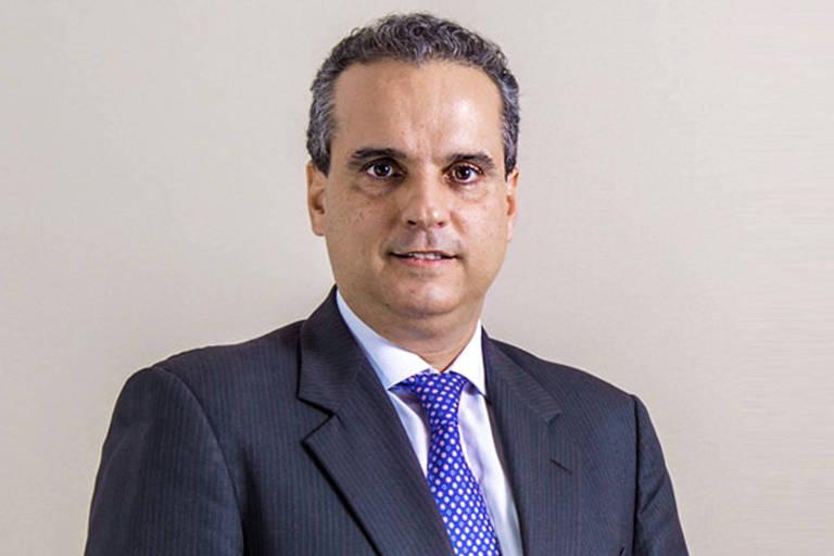 Rafael Mendes Gomes,  ex-diretor Executivo de Governança e Conformidade da Petrobras.