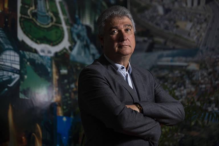 Mauro Ricardo Costa é secretário de Governo da gestão Bruno Covas (PSDB-SP)