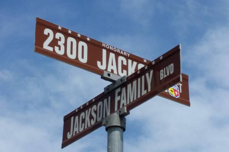 Destino de fãs de Michael Jackson, cidade em que músico nasceu está em ruínas