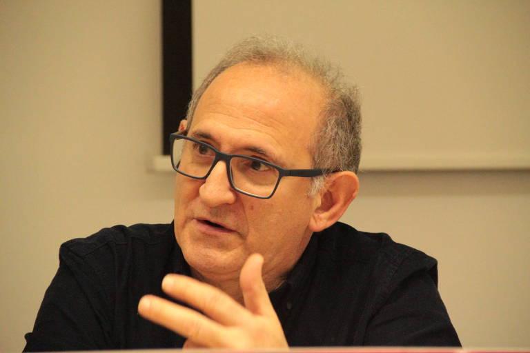 Salvador Fuentes Bayó, 62, arquiteto técnico e especialista em mobilidade sustentável, trabalha na área de meio ambiente do governo provincial de Barcelona há 30 anos