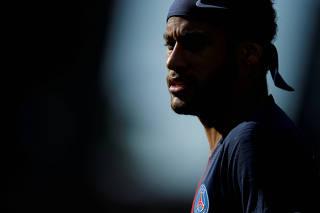 FILE PHOTO: Ligue 1 - Angers v Paris St Germain