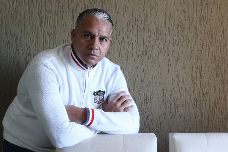 Paulo Rogério Teixeira conta que pagou R$ 3.000 para o Decolar, mas não viajou porque estava doente; ele quer estorno e reclama da falta de providências
