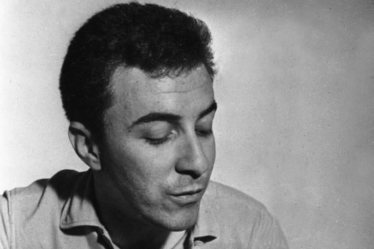 Gravações inéditas de João Gilberto de 60 anos atrás são lançadas por rádio digital
