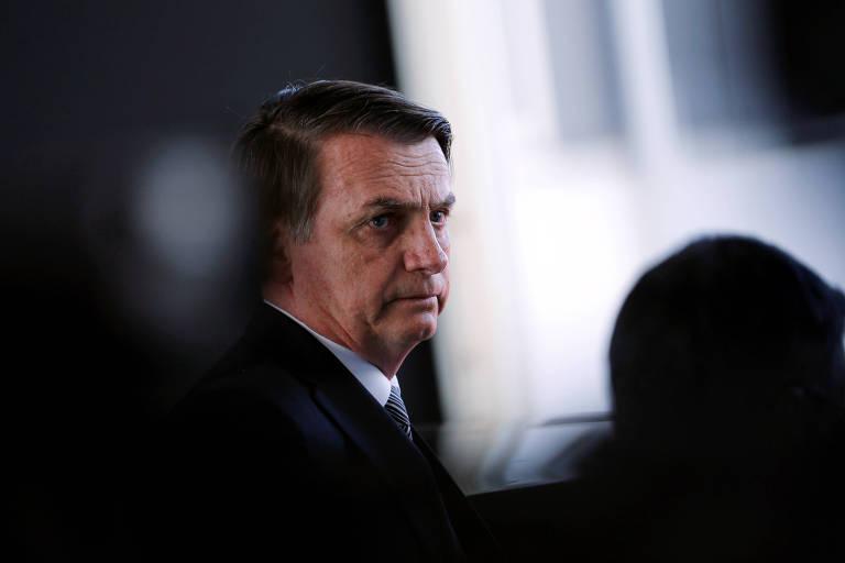 Bolsonaro deve orar com seis ministros em culto da bancada evangélica
