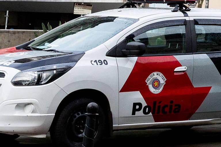 Pedreiro liga para a PM após matar esposa e filha de 5 anos na Grande SP