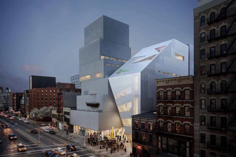 Museus cada vez mais genéricos