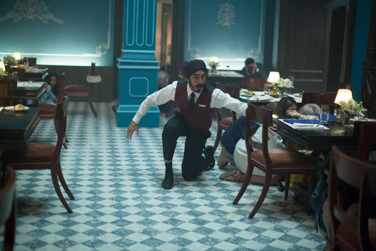 Veja as imagens do filme 'Atentado ao Hotel Taj Mahal', que estreia nesta quinta (11)