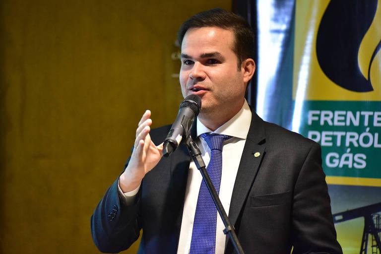 O deputado Cacá Leão (PP-BA), relator da proposta