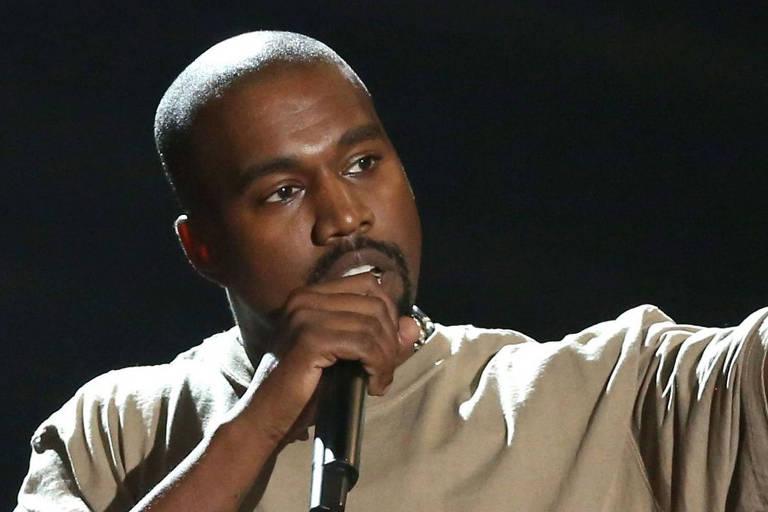 O rapper americano Kanye West, 42, construirá casas populares inspiradas na saga Star Wars