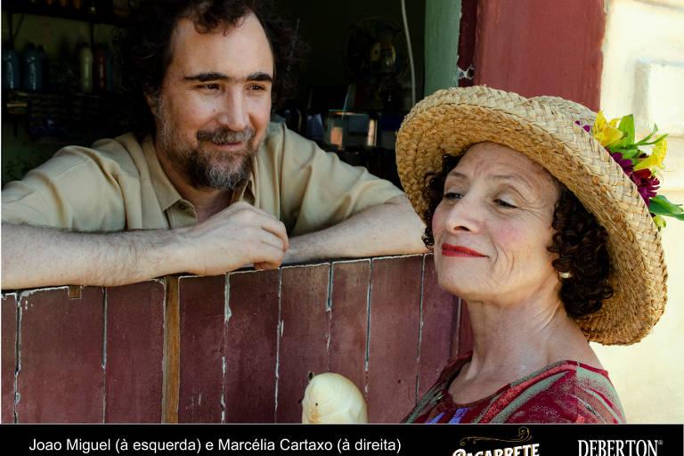 Cena de 'Pacarrete', dirigido por Allan Deberton, que concorre ao Kikito no Festival de Gramado 2019