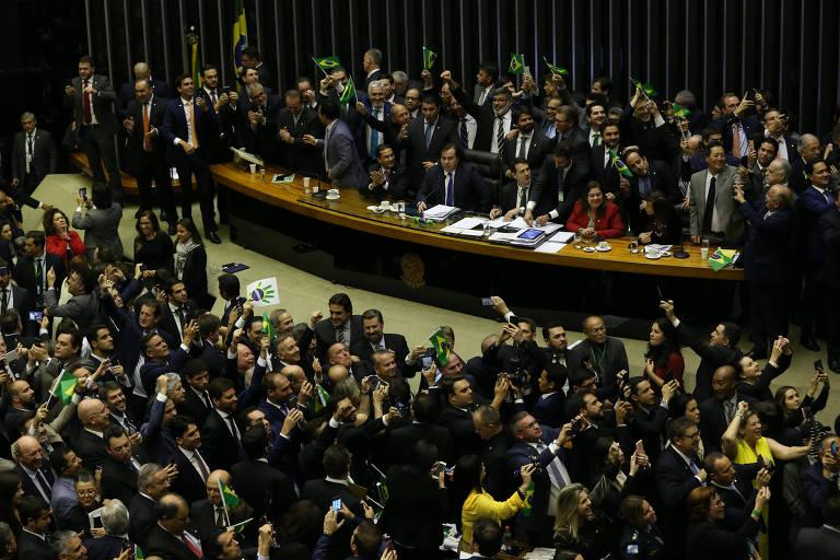 Milagre brasileiro