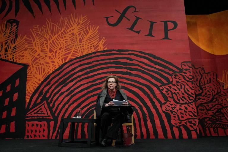 Primeiro dia de Flip tem abertura com Teatro Oficina e mesa sobre 'Os Sertões'