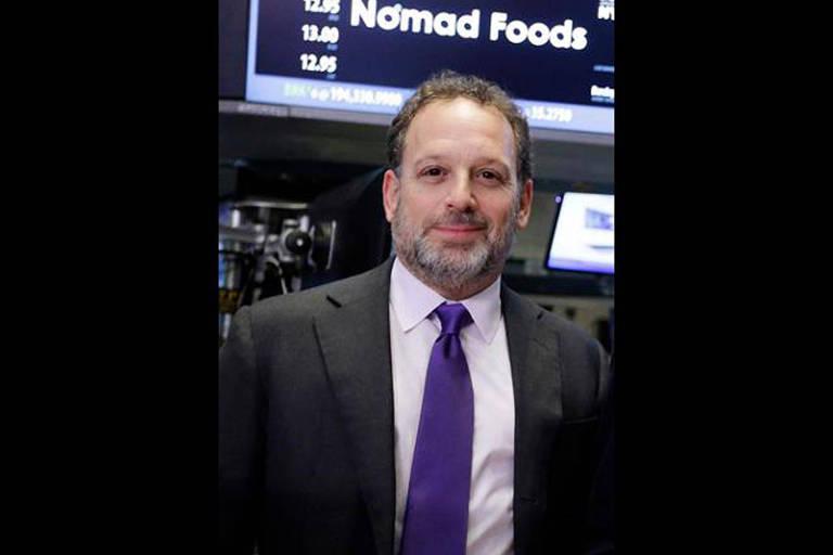 O bilionário Noam Gottesman