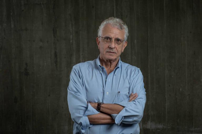 Veja imagens de Contardo Calligaris, psicanalista, escritor e dramaturgo