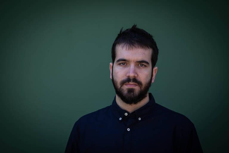 Miguel del Castillo, escritor participante da Flip 2019