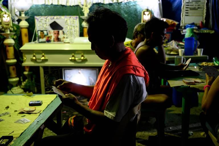 ONU investigará abusos de direitos humanos na guerra contra as drogas nas Filipinas