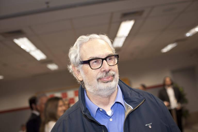 Eduardo Muylaert, advogado criminal
