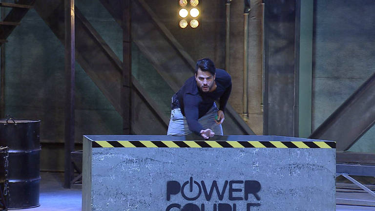 Nova temporada do Power Couple Brasil estreia em maio