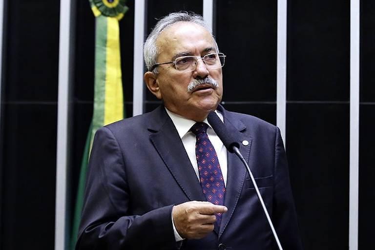 O deputado federal Átila Lira (PSB-PI), que foi expulso do partido nesta sexta (30)