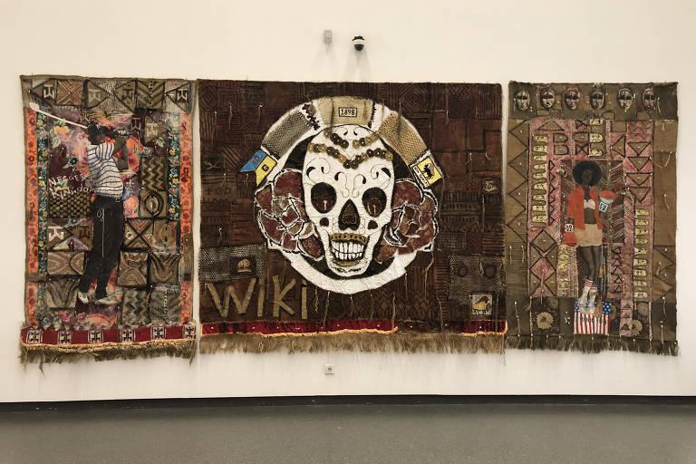 Veja imagens do Museu das Civilizações Negras de Dacar