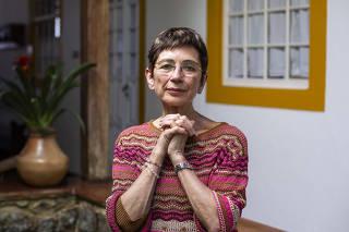 Retrato de Pilar del Rio