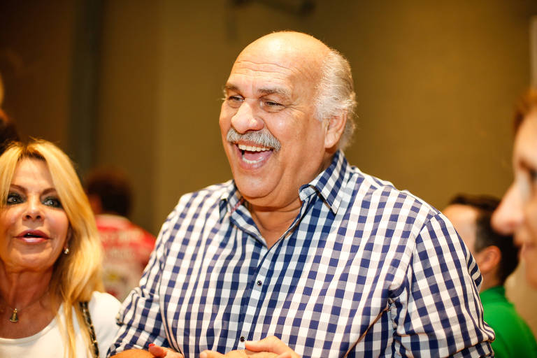 Márcio Canuto, 73, deixa a Globo
