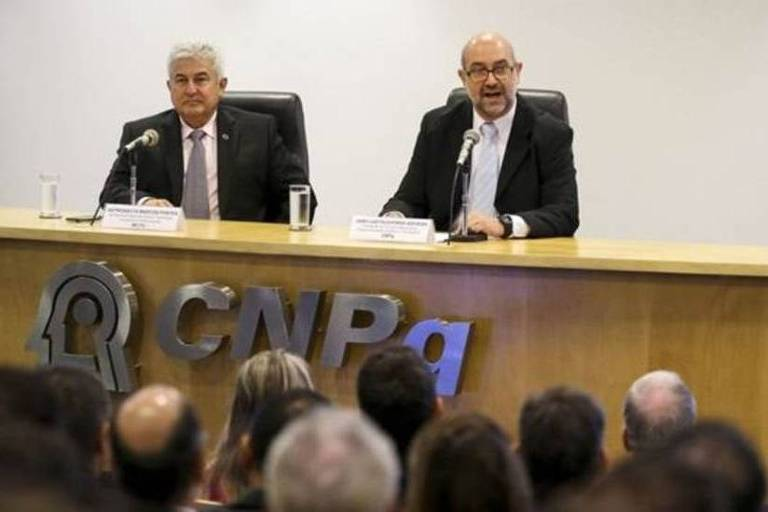 Bolsonaro government dismisses the president of CNPq, an organ that promotes research