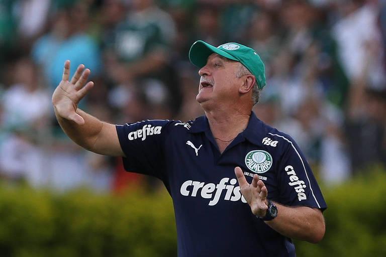Times que trocaram treinadores no Brasileiro 2019