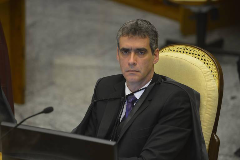O ministro Rogerio Schietti Cruz, do STJ
