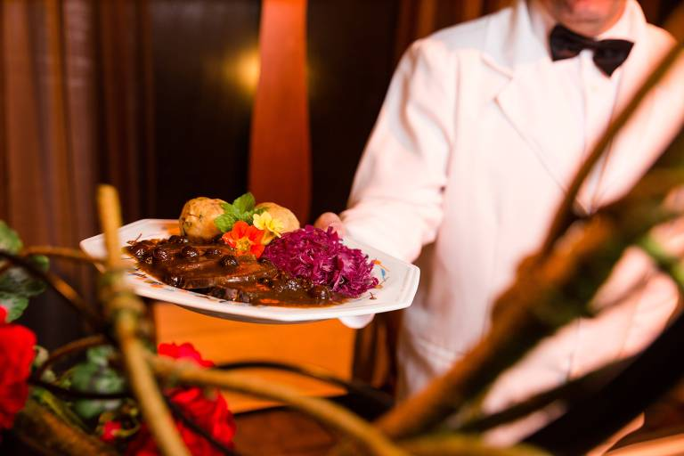15º Festival Gastronômico de Pomerode