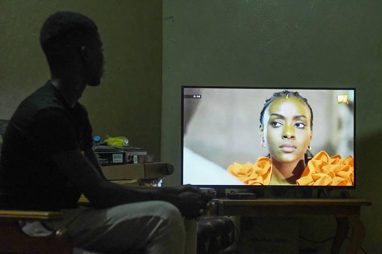 Veja imagens da novela senegalesa 'Maîtresse d'un Homme Marié'
