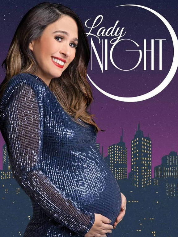 Lady Night (2019) - 4ª Temporada