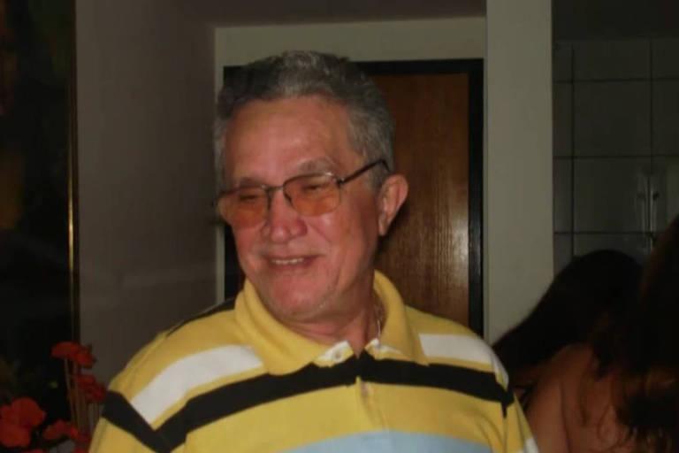 Médico José Hilson de Paiva, acusado de abusar de pacientes