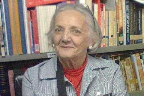 Professora Diva Damato faleceu na terça-feira (9)