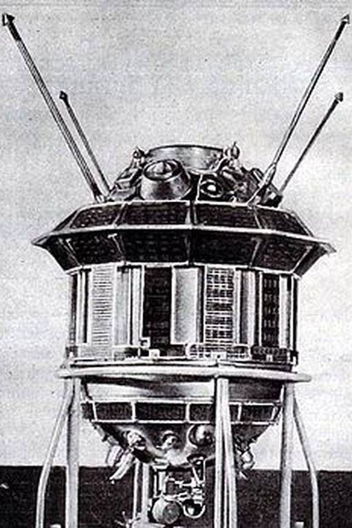 Robô soviético