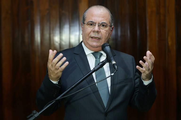 Hildo Rocha.Deputado federal em segundo mandato pelo MDB do Maranhão, é presidente da comissão especial sobre reforma tributária na Câmara