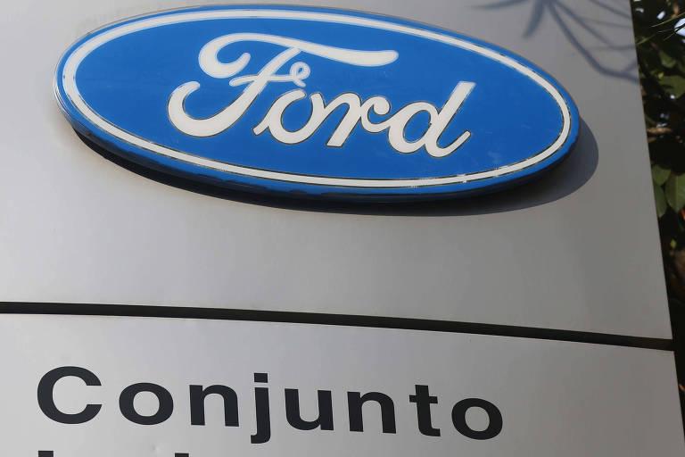 Ford anuncia demissão de 750 funcionários em São Bernardo