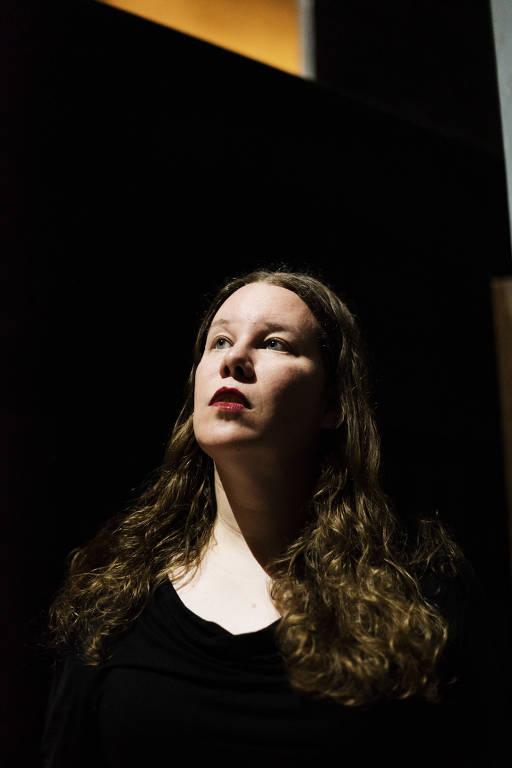 Veja cantores de ópera transgêneros
