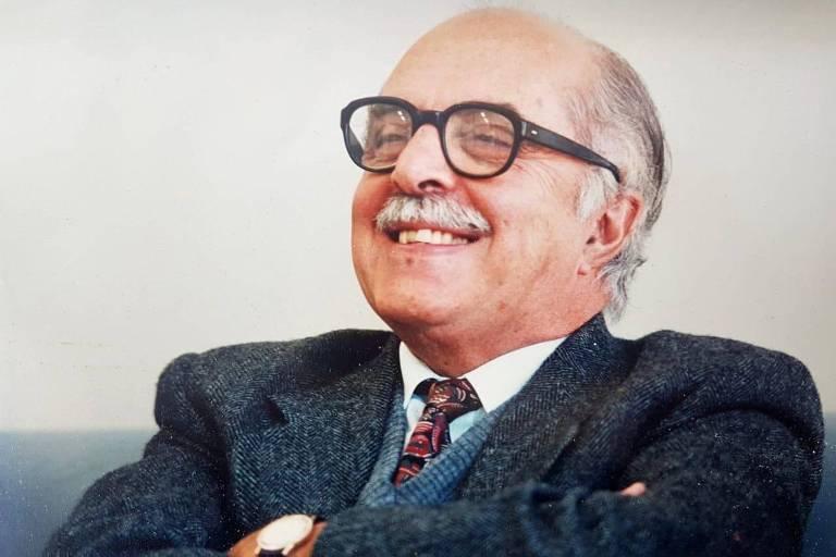 Paulo de Tarso Santos, que faleceu no domingo (13), aos seus 78 anos.