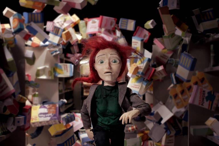 Anima Mundi 2019 exibe animações em curta-metragem