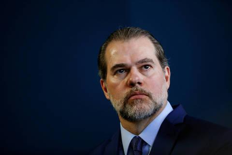 Estado que não quer estar sob controle do Judiciário é fascista e policialesco, diz Toffoli